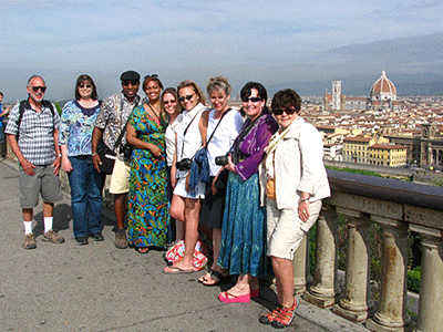 Florence-group