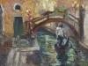 Sentimental Journey, Venice