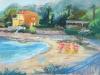 Riviera Beach Front