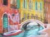 Colorful Dreams, Venice