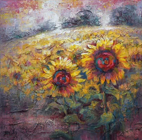 Sun's Glory II