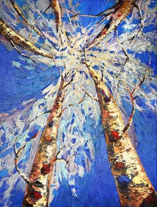 Climbing Trees IV
