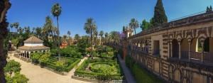 Sevilla, Spain ©2015 Photo by Scott Williams