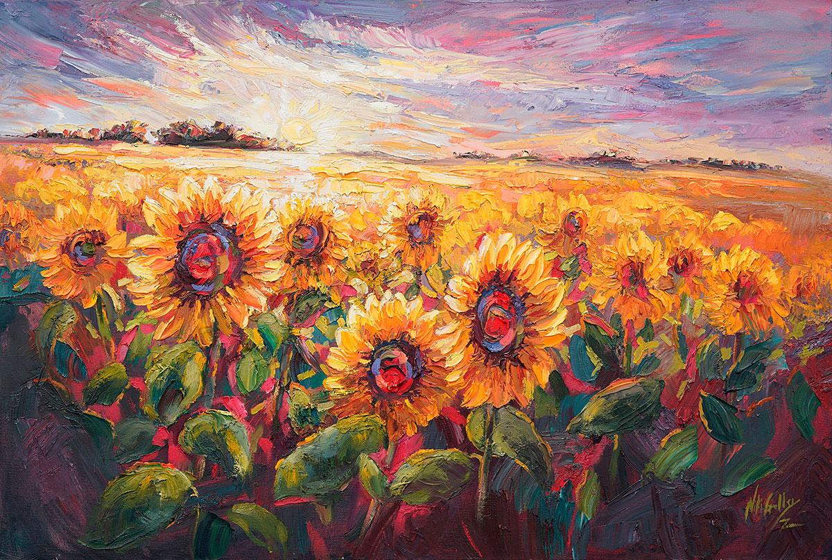 Sundown Serenade